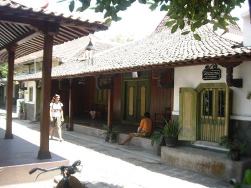 house of kotagede